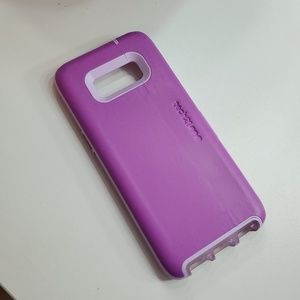 NEW Tech21 Galaxy s8 case